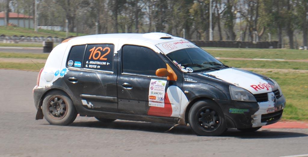 Rally Federal: Reyes se impone en la N3, Lujan hace podio en la A