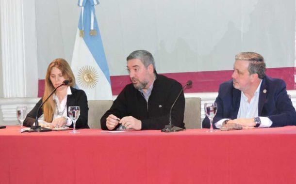 La UNNOBA se propone impulsar la investigación en Ciencias Económicas y Jurídicas