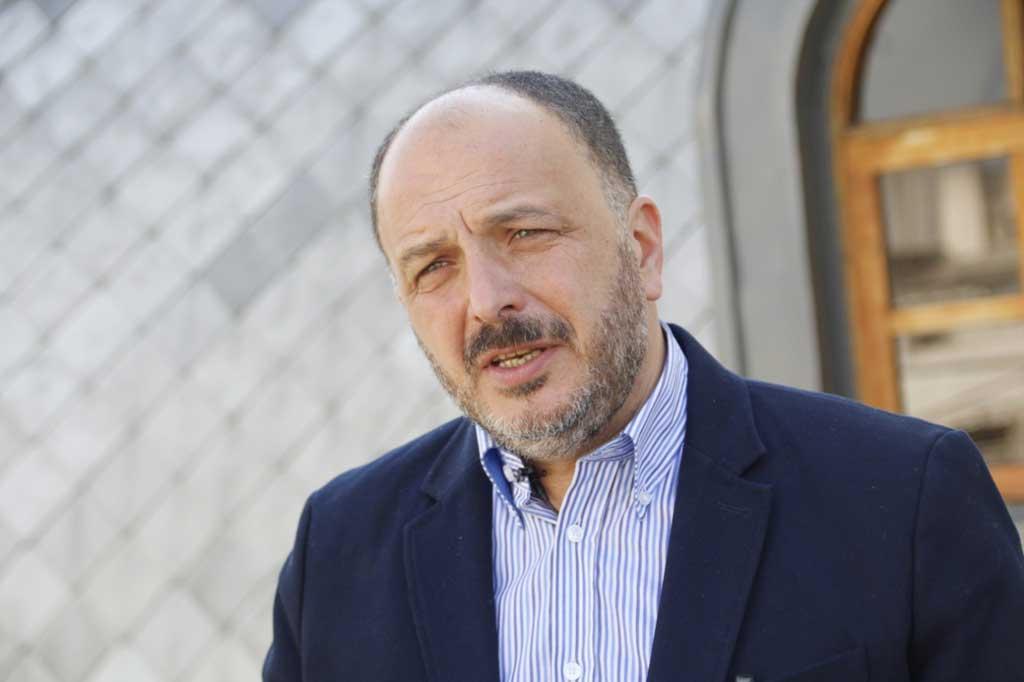 Pablo Garate propone crear un área que audite la calidad y costo de la obra pública bonaerense