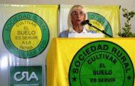 La Rural de Nueve de Julio se inauguró con críticas a la falta de rumbo económico