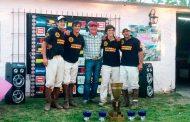La Rural de Pergamino gritó campeón en Las Heras