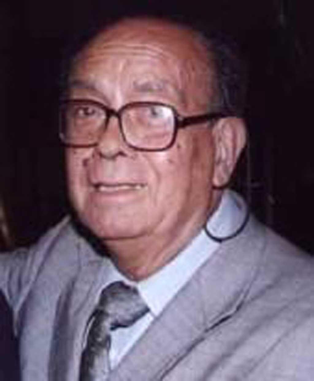 Homenaje póstumo al Dr. Gualberto Lucas Sosa