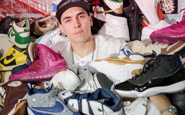Sneakerhead Argentina: la mayor comunidad de fanáticos de zapatillas