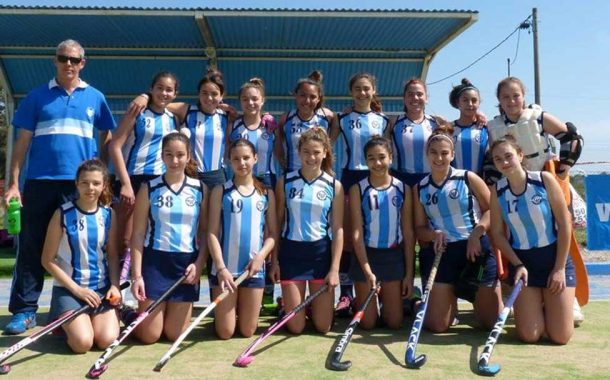 Hockey: se disputó la segunda jornada de los play off