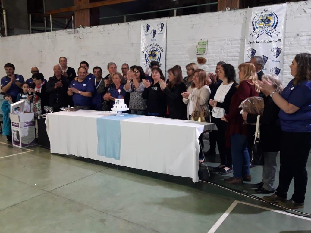 El CEF celebró sus primeros 25 años