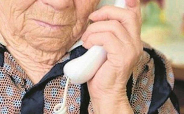 Advierten por llamados a personas mayores manifestando ser personal de ANSES para lograr el despojo del dinero