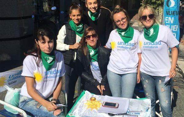 Aprueban el cupo laboral trans en el municipio de Bolívar