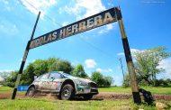 Rally Argentino: Villagra ganó en Entre Rios;
