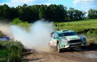 Rally Argentino: gana Villagra;