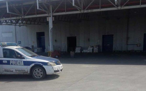 Pergamino: Golpe comando a una planta de Rizobacter en el parque industrial