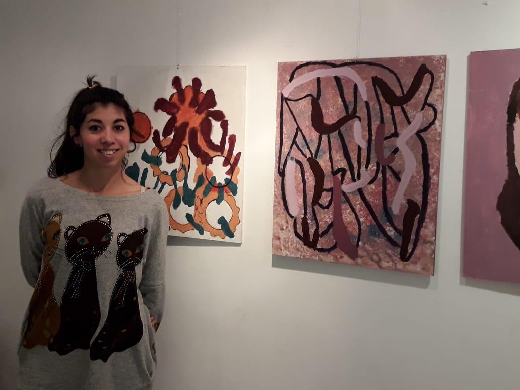 Sabrina Nicastro: