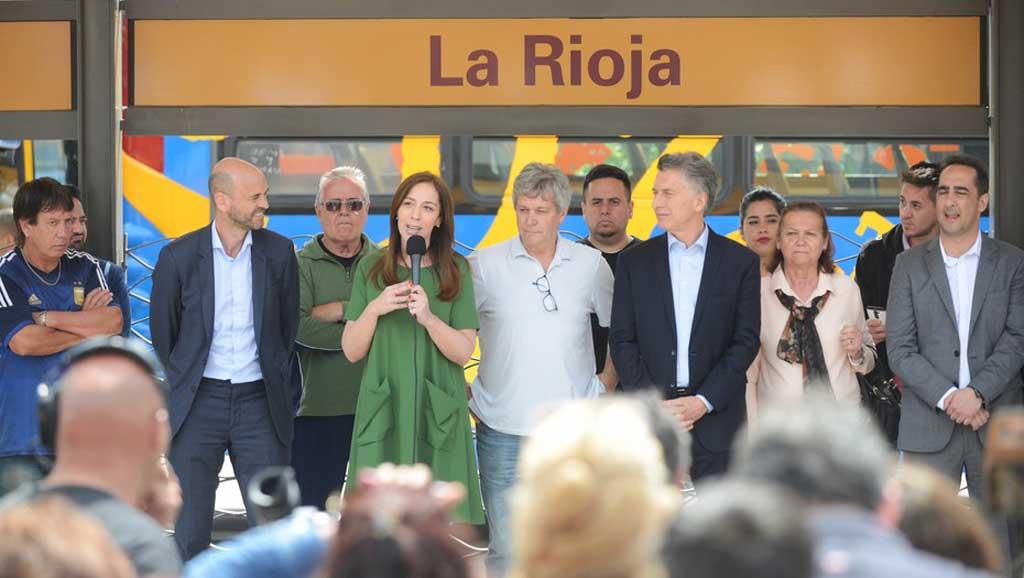 """Macri admitió """"que estamos en un momento difícil y que hay que ajustarse para llegar a fin de mes"""