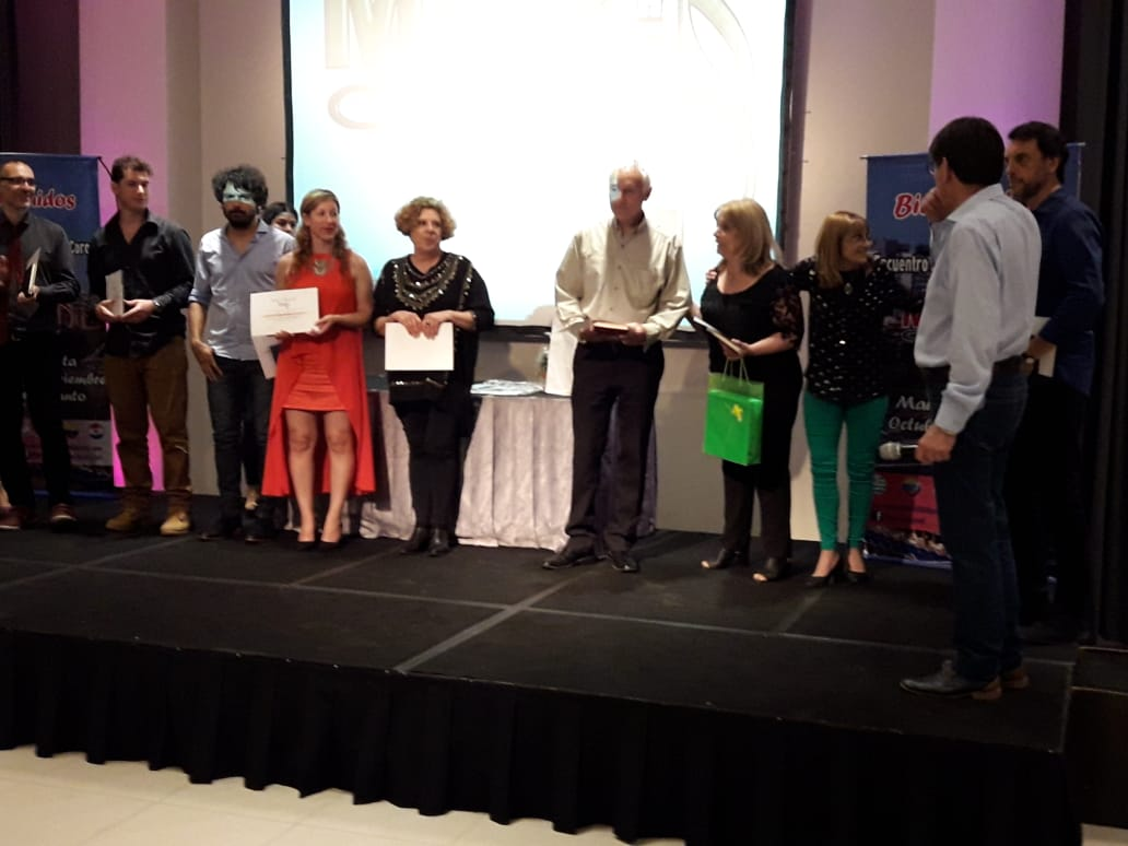 La ACR fue reconocida como el mejor coro del XI Encuentro Coral
