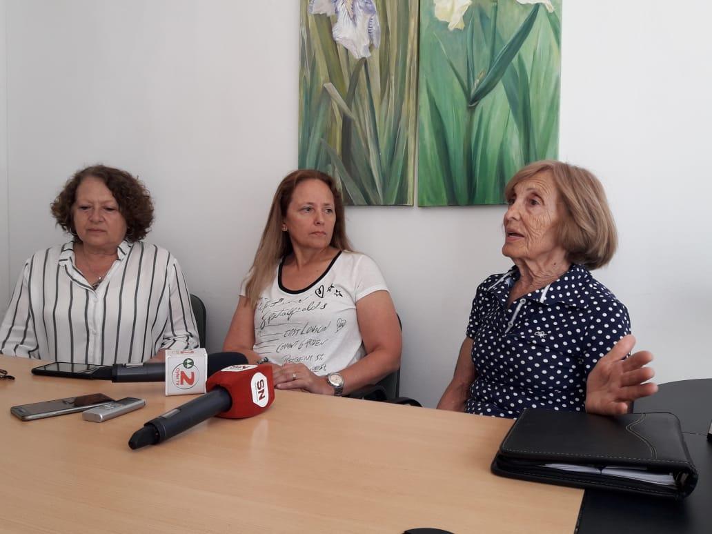 Brindaron detalles sobre la llegada del camión de Avón-Lalcec
