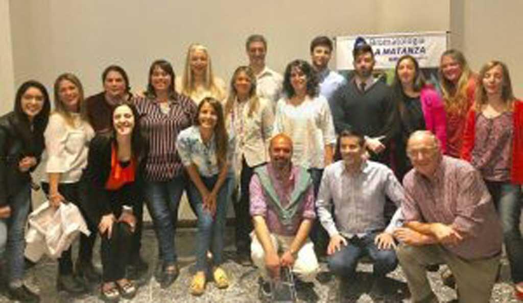 Bromatologias Municipales: Pilar Villar participó de importante encuentro