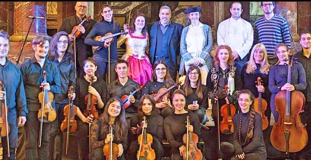 El Conservatorio de Música presenta