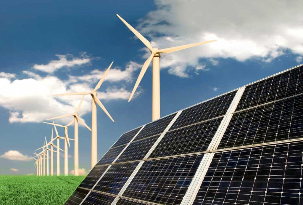 La Provincia adhirió a la ley de fomento de energías renovables