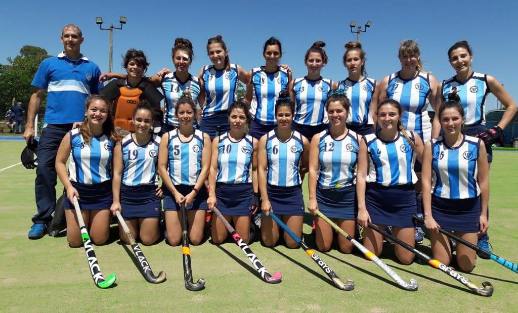 Hockey: Argentino se consagró sub campeón en primera