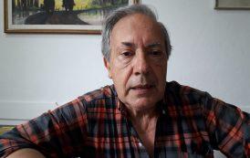 Hugo Silveira presentará el libro sobre pueblos y parajes del Partido de Rojas
