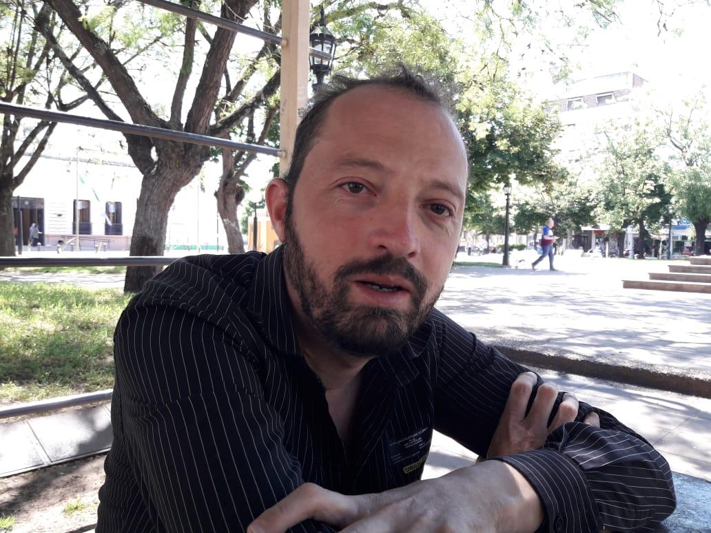 Ivan Melo: