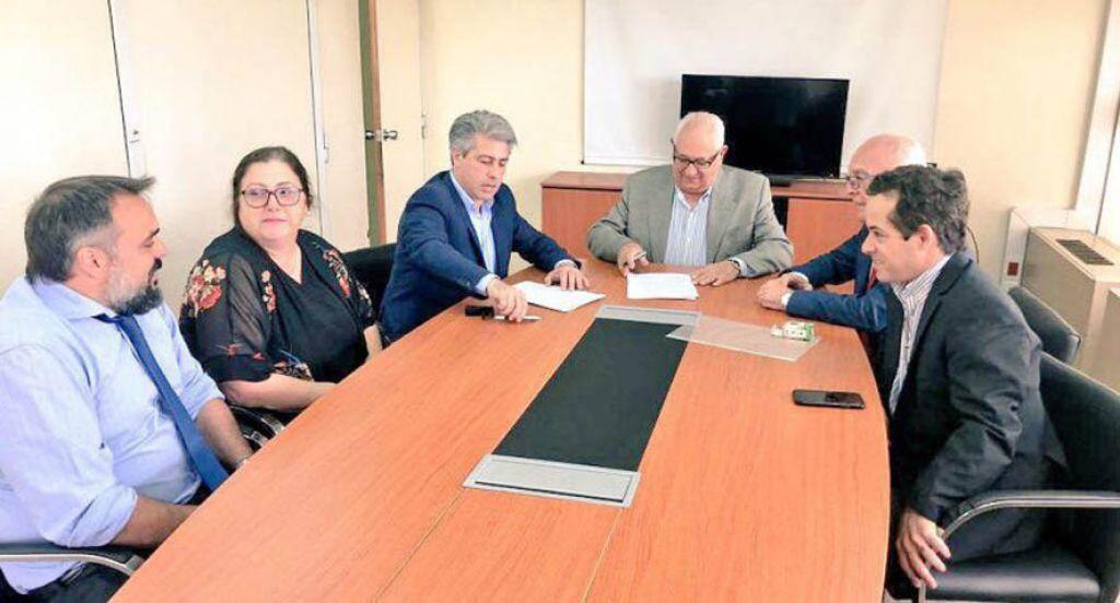 Pergamino, primer distrito en adherir a la rendición de cuentas digital