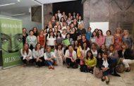 Mujeres Rurales, mujeres en acción