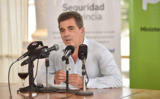 """Arrecifes: Detienen a madre de """"narcopolicía"""" que intentó atacar al ministro Ritondo"""