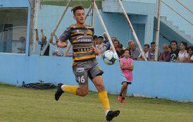 Almirante Brown venció a la UAI Urquiza con gol de Blas Garcia