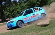 Rally Santafesino: Carati gana la general, Farias marcha segundo en motos