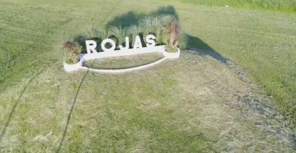 241 aniversario de Rojas