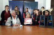 La Academia Everest fue reconocida por su participación en un certamen desarrollado en Orlando