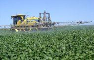Agroquímicos: dictan pautas de aplicación, pero no establecen distancias