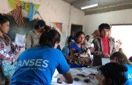 ANSES y UNICEF acordaron trabajar en conjunto en futuros operativos territoriales