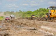 Carbap: el 63% de los caminos rurales no está en buen estado