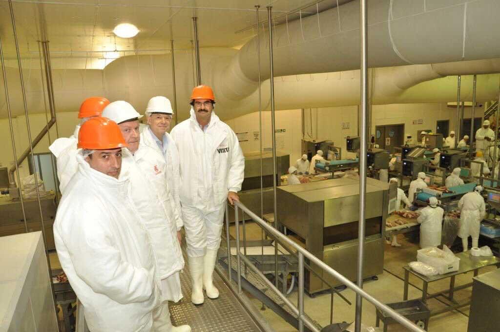 4 empresas bonaerenses fueron habilitadas para exportar carne a EEUU