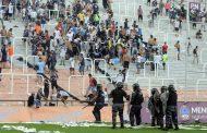 Los hinchas deberán registrarse para ingresar a los estadios en todo el país
