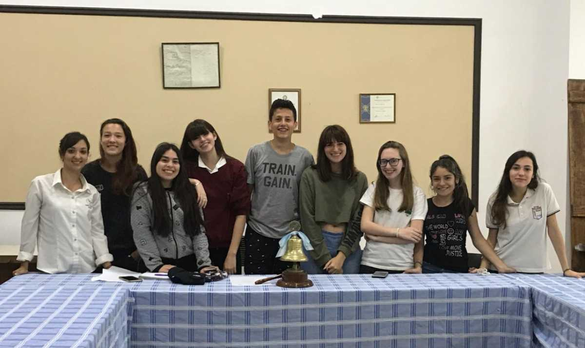 Interac organiza torneo solidario de Ping Pong en Sportivo