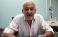 Luis Miguel Caso: