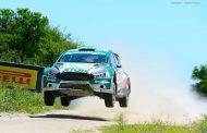 Rally Argentino: Padilla ganó la primera etapa;