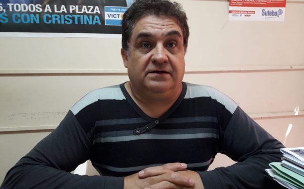 Ricardo Rivolta: