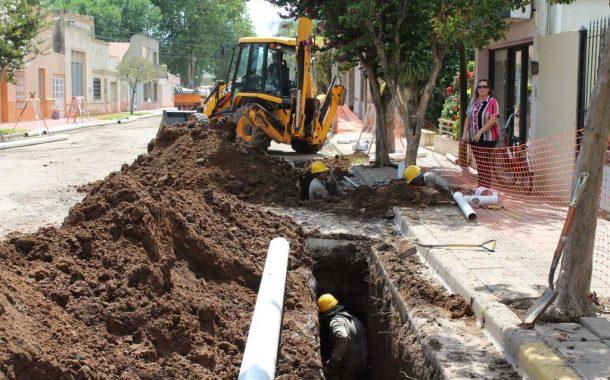 Crean un régimen especial de ayuda financiera para obras municipales