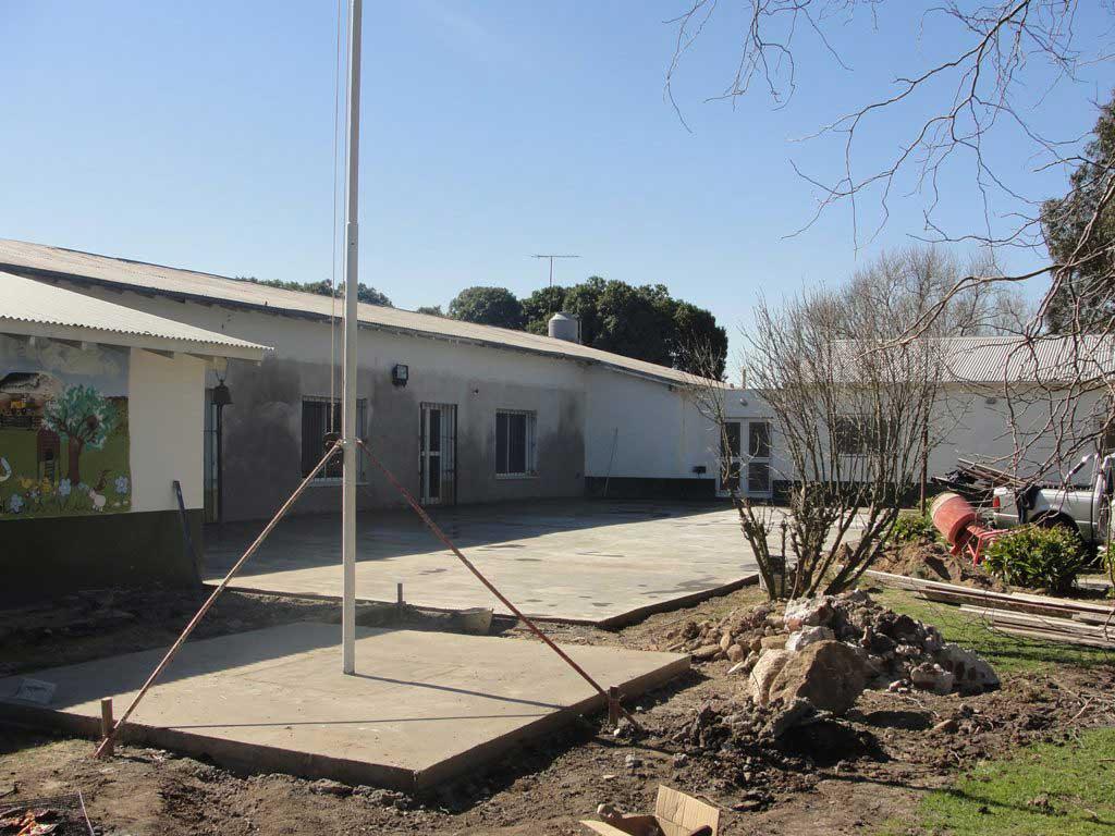 Provincia: Refaccionarán cerca de 2.600 escuelas antes del inicio del ciclo lectivo 2019