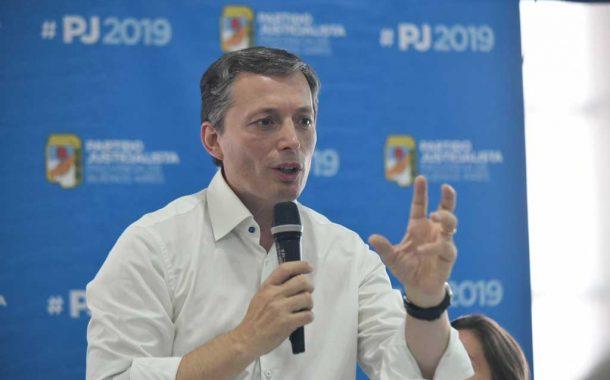 El PJ Bonaerense se reúne en La Plata con una agenda política