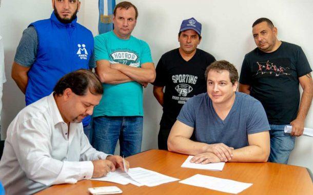 Municipales de Junín acordaron suba del 20% en dos cuotas