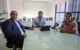 """El PRO, la UCR y la CC ratificaron la """"unidad"""" bonaerense"""