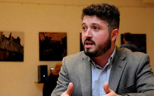 """Siciliano: """"La Violencia no es el camino. Con actitudes también educamos"""""""