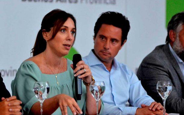 Reclamo docentes: Vidal no aplicará descuentos, pero pide recuperar los días perdidos