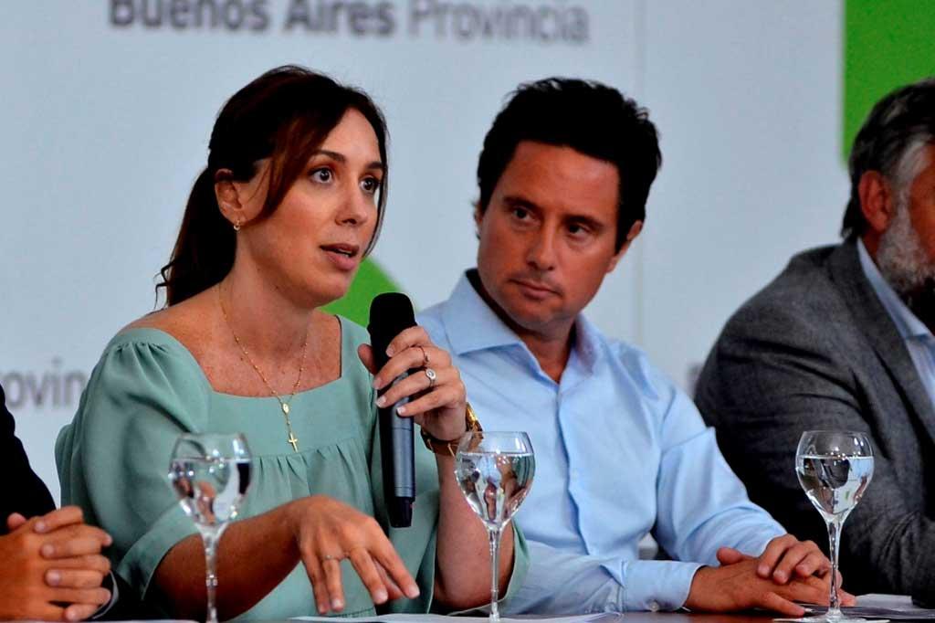 """Vidal pone foco en las Mesas Educativas para """"garantizar el inicio de clases"""""""