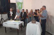 Se realizó acto conmemorativo por el 134 aniversario de Rafael Obligado