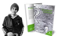 Amir Abdala presenta su primera novela